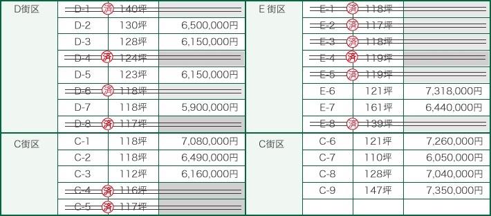 20170201価格表